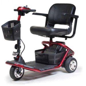 Scooters Paducah