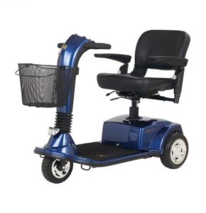3 wheeled scooter paducah
