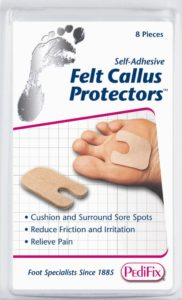 Callus Protectors Paducah