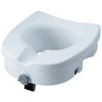 Raised Toilet Seat - Medical Supplies Paducah